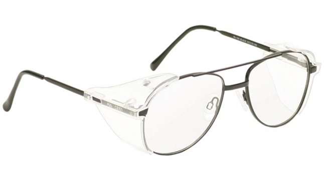 PRG100-55BK-Prescription-Reading-Glasses