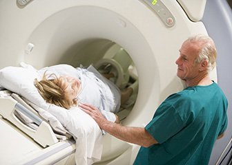 Radiation Safety For Nuclear Medicine