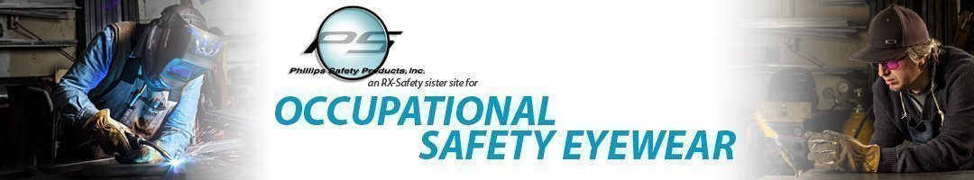 Phillips Safety Occupational Safety Eyewear