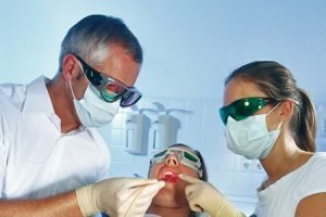 When Do You Need Laser Safety Glasses?
