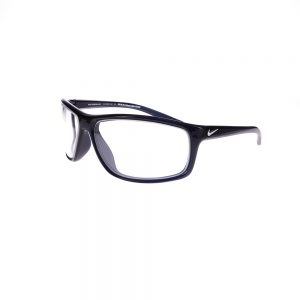 Nike Adrenaline E Radiation Glasses 451 Obsidian, Angled Side Left