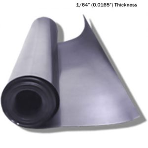 "Lead Sheeting 1/64"" Thickness"