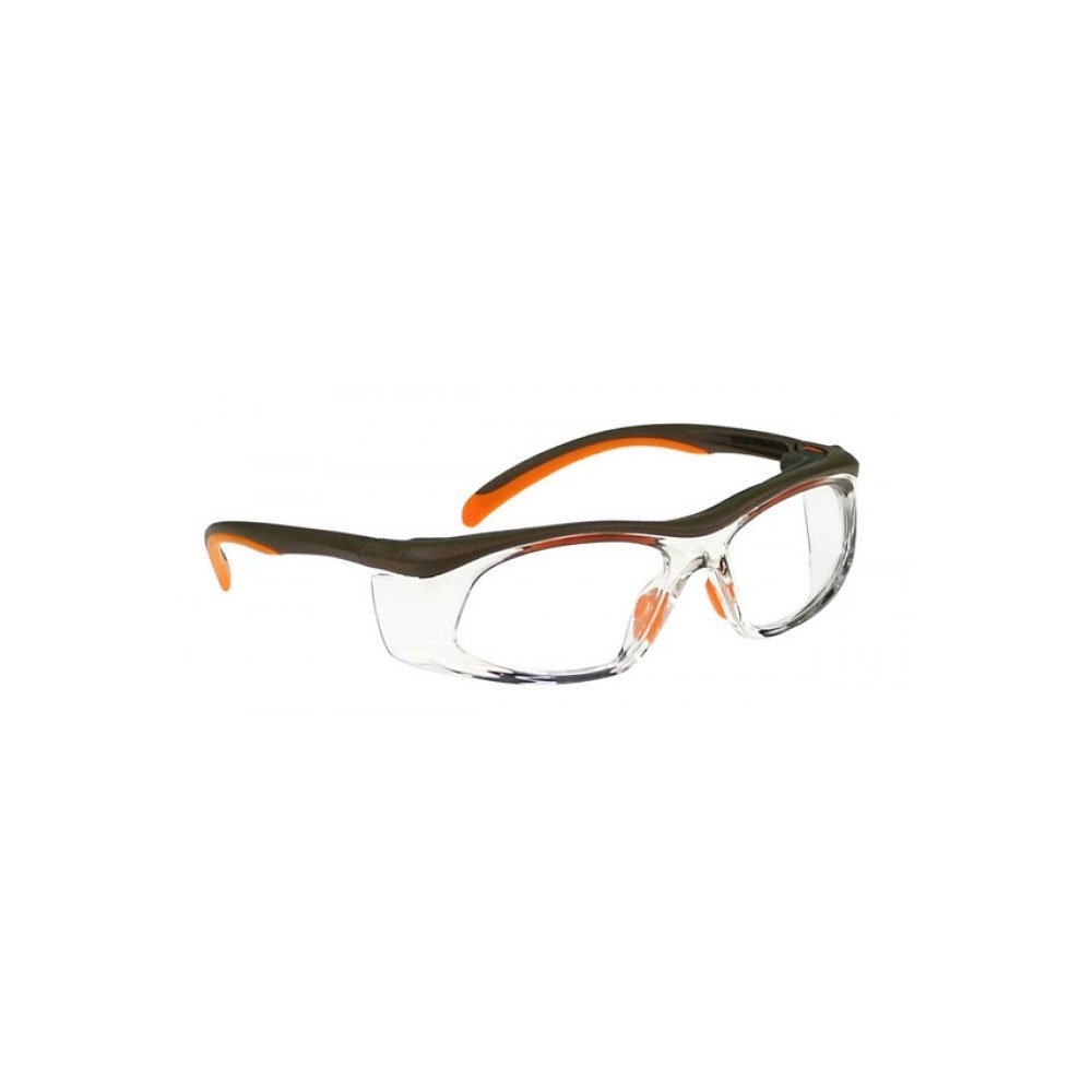 Glass Safety Glasses Model 206 Phillips Safety Products
