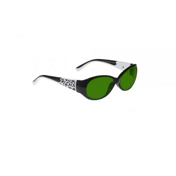 Women's Glassworking Safety Glasses - BoroView 3.0, Model 230 #GB-G3-230