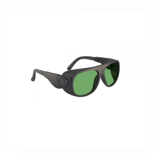 Glassworking Safety Glasses - BoroView 3.0, Model 66 #GB-G3-66