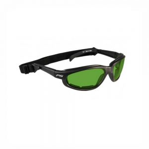 Glassworking Safety Glasses - BoroView 3.0, Model 901 #GB-G3-901B