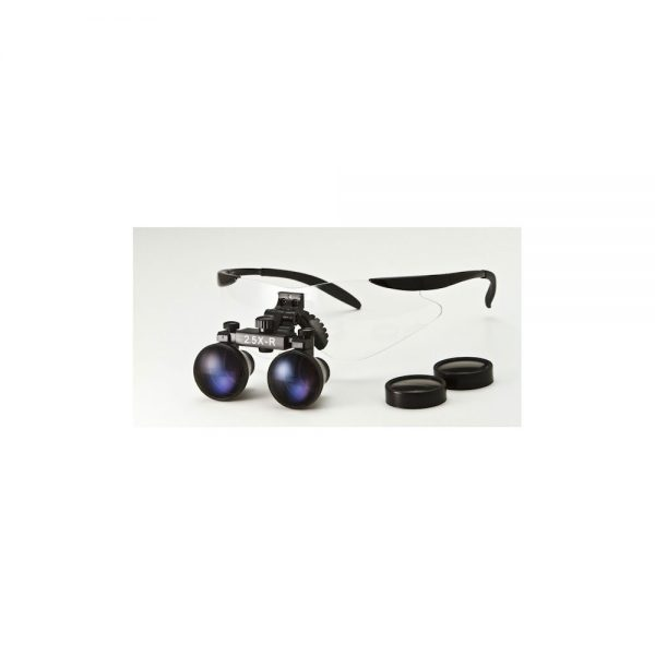 Dental Loupe in Sport/Wrap Frame: 3.5x Magnification