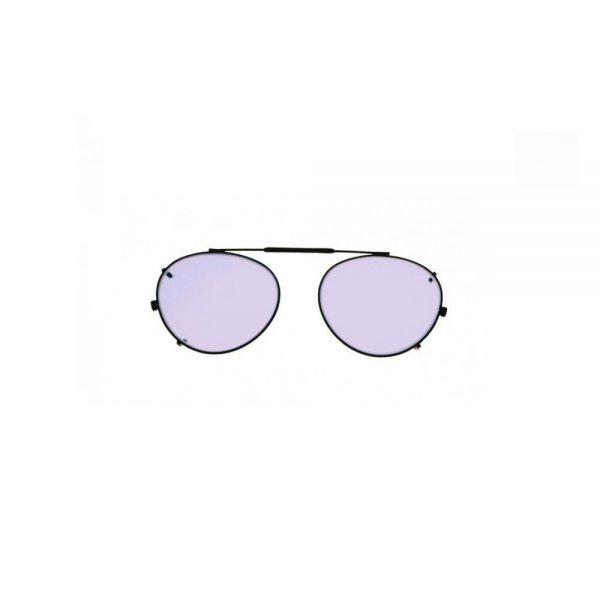 Round Clip-On Glassworking Safety Glasses - Phillips 202, #GB-P2-RCO