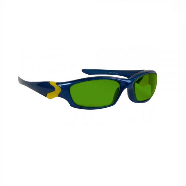 Kid's Glassworking Safety Glasses - BoroView 3.0, Model KD1 #GB-G3-KD1