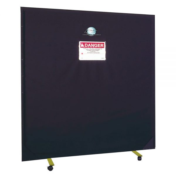 Flex-Guard Laser Barrier