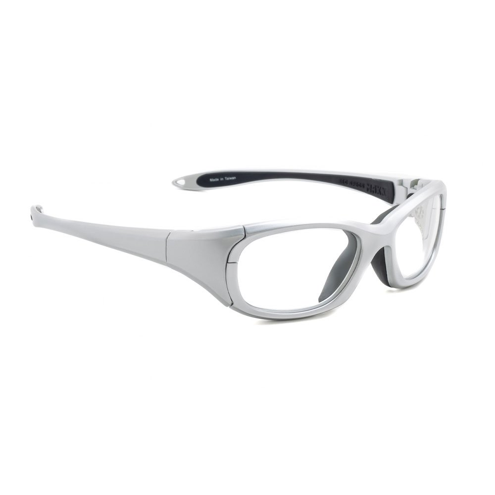Leaded Protective Eyewear Barrier Technologies MX30 Radiation Glasses