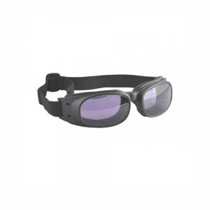 Glassworking Safety Glasses - Polycarbonate Sodium Flare, Model RK2 #GB-SFP-RK2