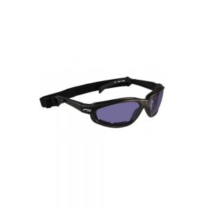 Glassworking Safety Glasses - Polycarbonate Sodium Flare, Model 901 #GB-SFP-901