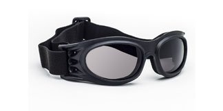 Radiation Goggles