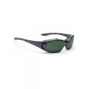 Glassworking Safety Glasses - BoroView 5.0, Model 1171 #GB-G5-1171