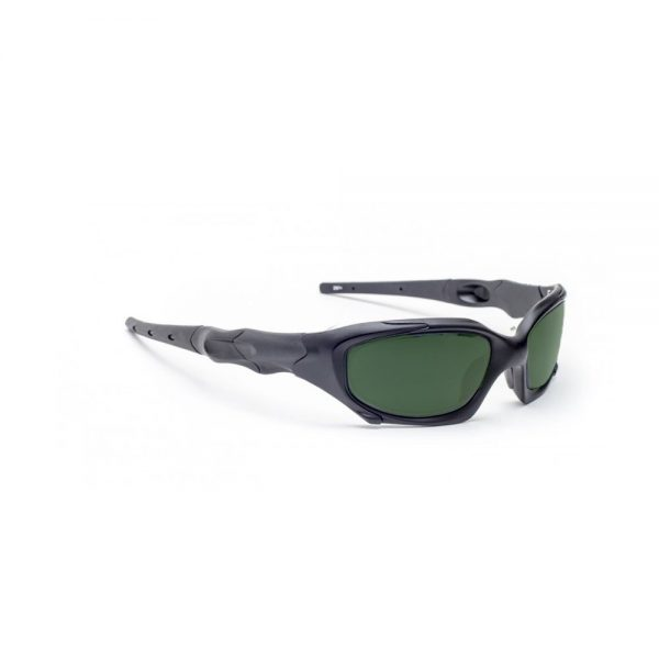 Glassworking Safety Glasses - BoroView 5.0, Model 1205 #GB-G5-1205