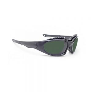 Glassworking Safety Glasses - BoroView 5.0, Model 1362 #GB-G5-1362