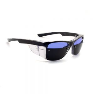 Glassworking Split-lens Safety Glasses , Model 15011 #GB-15011 (Split Lens)