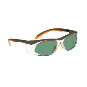 Glassworking Safety Glasses - BoroView 3.0, Model 206 #GB-G3-206