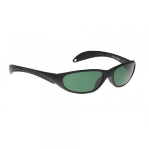 Glassworking Safety Glasses - BoroView 3.0, Model 208 #GB-G3-208