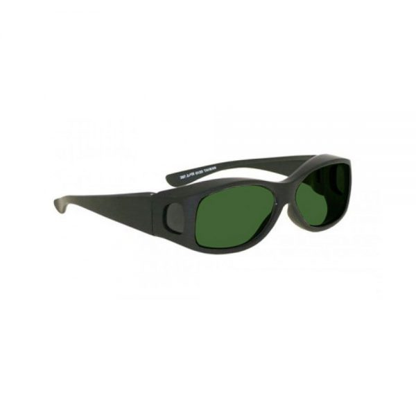 Glassworking Safety Glasses - BoroView 5.0, Model 33 #GB-G5-33