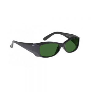 Glassworking Safety Glasses - BoroView 5.0, Model 375 #GB-G5-375