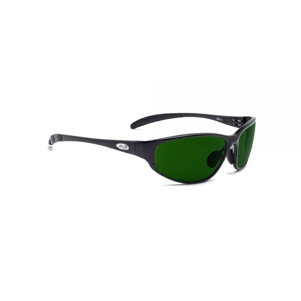 Glassworking Safety Glasses - BoroView 5.0, Model 533 #GB-G5-533