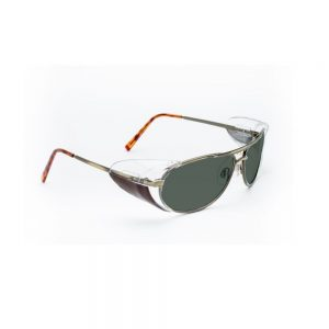 Glassworking Safety Glasses - BoroView 5.0, Model 600 #GB-G5-600