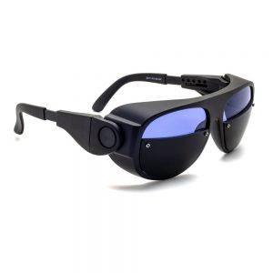 Glassworking Split-lens Safety Glasses , Model 66 #GB-66 (Split Lens)