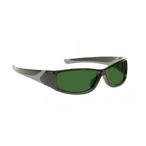 Glassworking Safety Glasses - BoroView 5.0, Model 808 #GB-G5-808