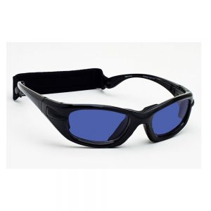 Model EGM Glassworking Safety Glasses - BoroTruView 3.0, #GB-BTV3-EGM