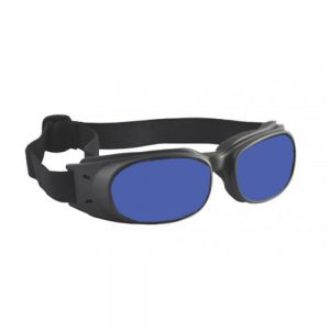 Model RK2 Glassworking Safety Glasses - BoroTruView 3.0, #GB-BTV3-RK2