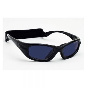 Model EGM Glassworking Safety Glasses - BoroTruView 5.0, #GB-BTV5-EGM