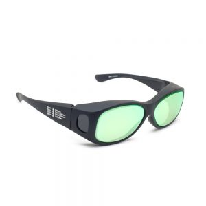 Coated AKG-5 Holmium/YAG/Co2 Laser Glasses - Model 33