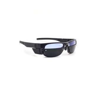 Glassworking Split-lens Safety Glasses , Model F126 #GB-F126 (Split Lens)