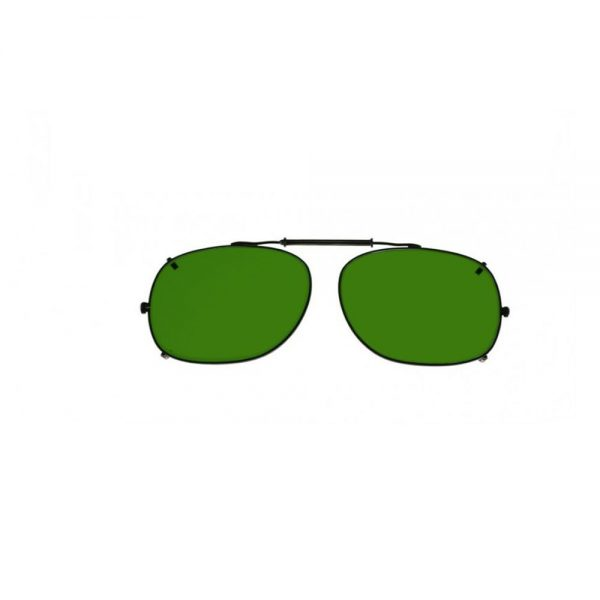 Glassworking Safety Glasses - BoroView 3.0, Model SCO #GB-G3-SCO