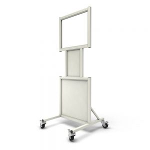 Mobile Leaded Barrier, LB-2024-N