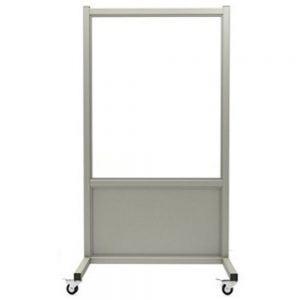Mobile Leaded Barrier, LB-3036
