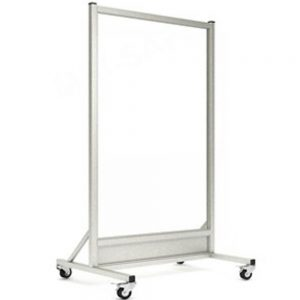 Mobile Leaded Barrier, LB-3060