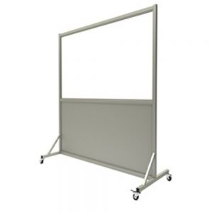 Mobile Leaded Barrier, LB-3672