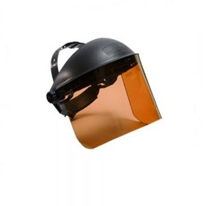 Laser Safety Face Shield for Argon and KTP