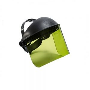 Laser Safety Face Shield for ND:YAG97