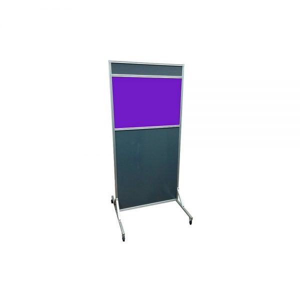 Mobile Hot Glassworking Barrier 24 in. x 36 in. Window, #GB-SFP-MB2436