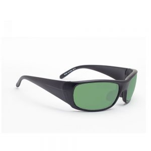 Glassworking Safety Glasses - Light Green, Model P820 #GB-LG-P820