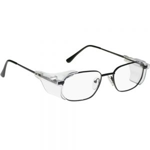 Safety Reading Glasses, Model Spark