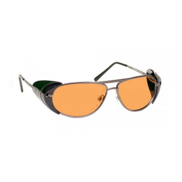 Laser Strike Green Beam Reduction Glasses in Model 600