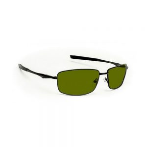 Laser Strike Blue/Green/Red Beam Reduction Glasses in Model 116