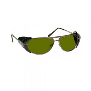 Laser Strike Blue/Green/Red Beam Reduction Glasses in Model 600