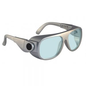 Radiation/Laser (Holmium/YAG/Co2) Combination Protective Eyewear - Model 66