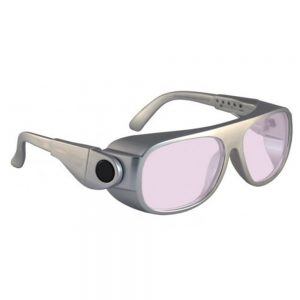 Radiation/Laser UV Laser (Krypton, Xenon, Argon Fluoride) Combination Protective Eyewear - Model 66